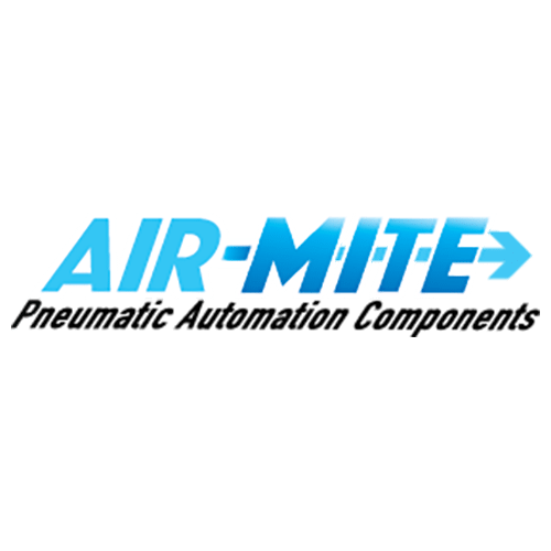 Air-mite Pneumatic Automation Components Logo