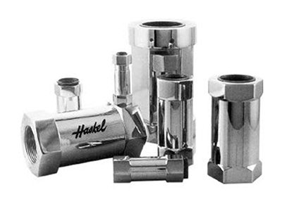 Haskel Stainless Steel Check Valve